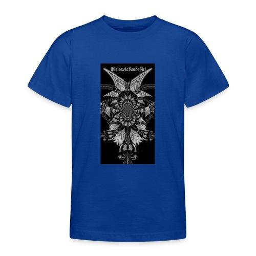 tineb5 jpg - Teenage T-Shirt