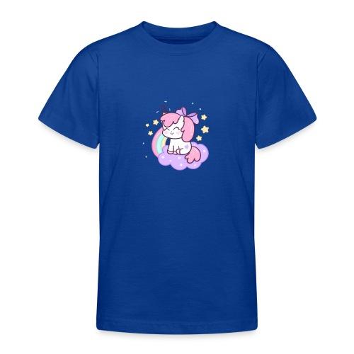 unicornio - Camiseta adolescente
