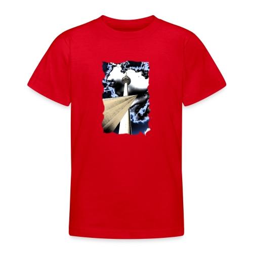 Berlin #3 - Teenager T-Shirt