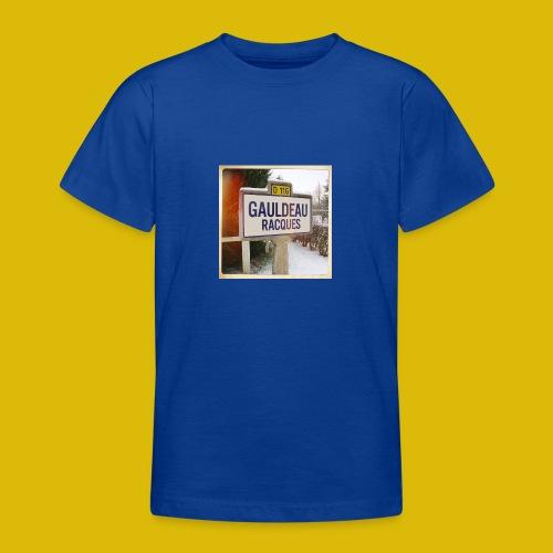 Gogoldorak - T-shirt Ado