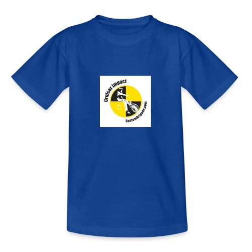 badge010 - T-shirt Ado