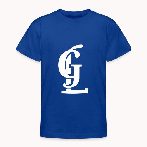 trace_1 - Teenage T-Shirt