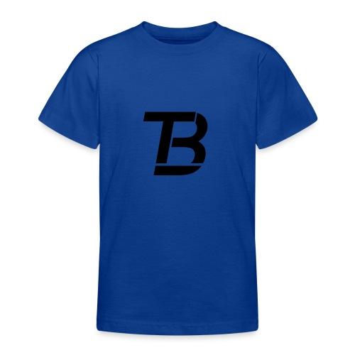 brtblack - Teenage T-Shirt