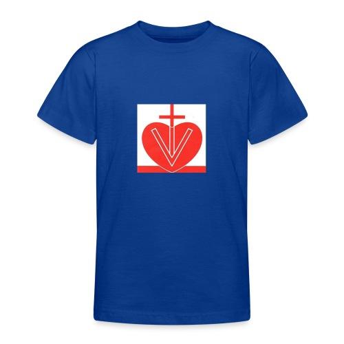 Visk stor - T-shirt tonåring
