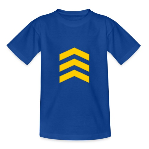 Kersantti - Nuorten t-paita