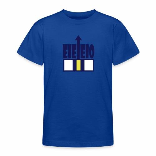 EIEIEIO - Teenage T-Shirt