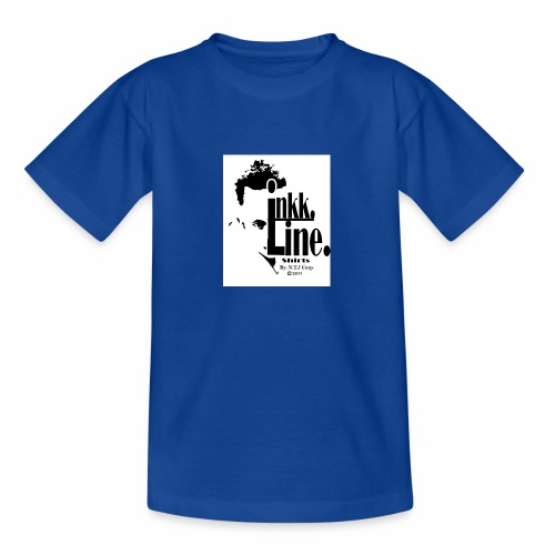 N.J.T Corp - Teenage T-Shirt