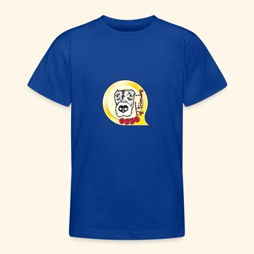 Osso4Friends official logo - Maglietta per ragazzi