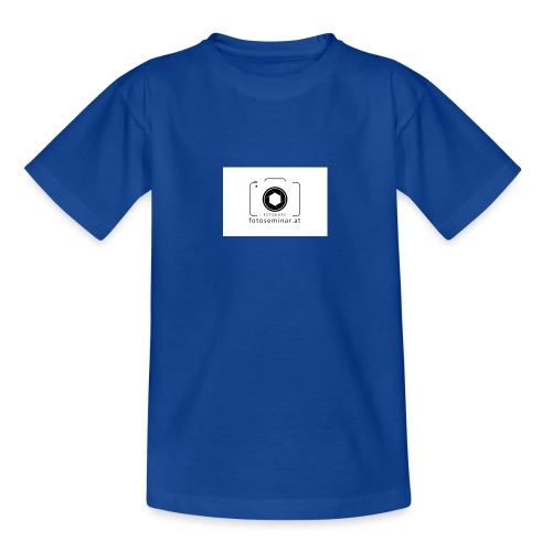 fotoseminar at - Teenager T-Shirt