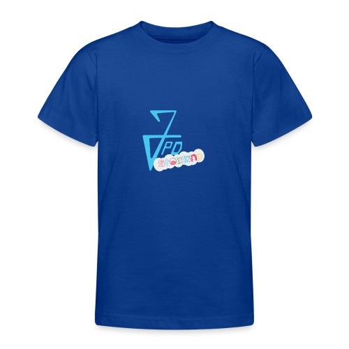 JPD StoeiKind - Teenager T-shirt