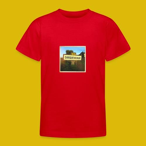 Dark vador - T-shirt Ado