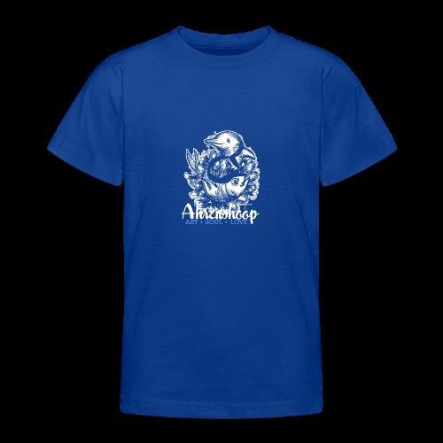 geweihbär Ahrenshoop 2018 - Teenager T-Shirt