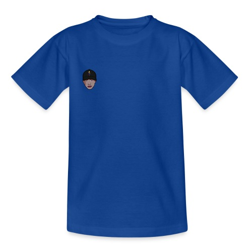 tomaygeeface - Teenage T-Shirt