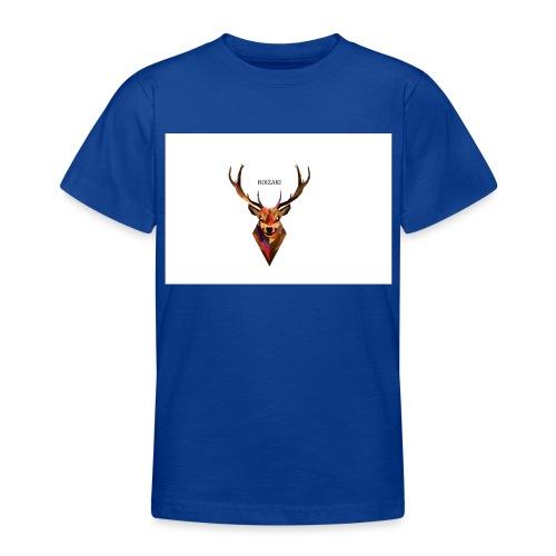 The Royal Deer - Teenage T-Shirt