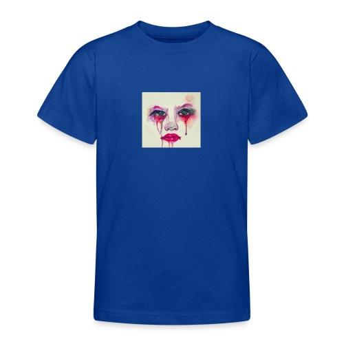 4-jpeg - Camiseta adolescente