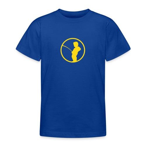 Manneke Pis - T-shirt Ado