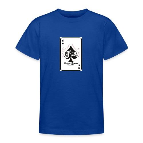 since0302 - T-shirt Ado