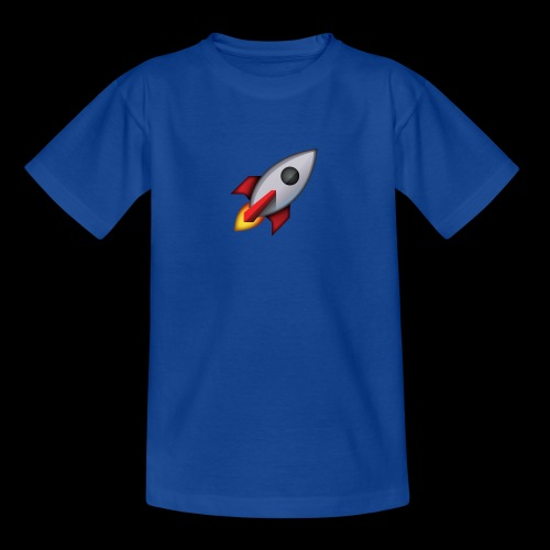 cohete - Camiseta adolescente