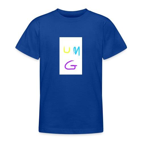 universal Myersgaming - Teenage T-Shirt