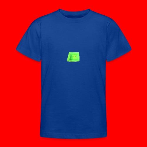 Squishy! - Teenage T-Shirt