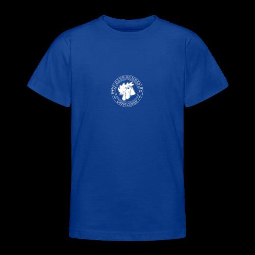CIRCLE DESIGN - Teenager T-Shirt