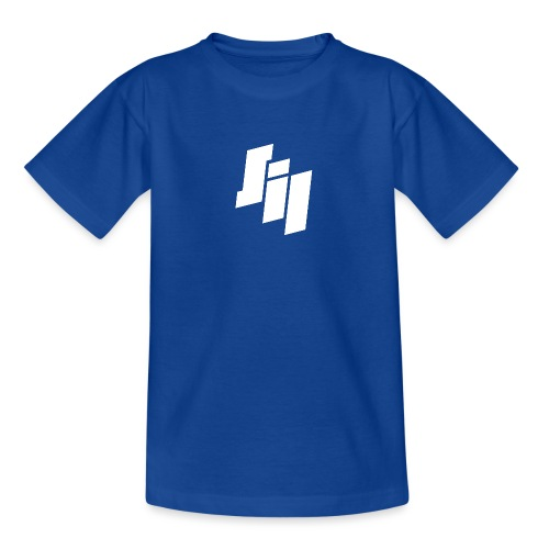 Swedish iRacing League - T-shirt tonåring