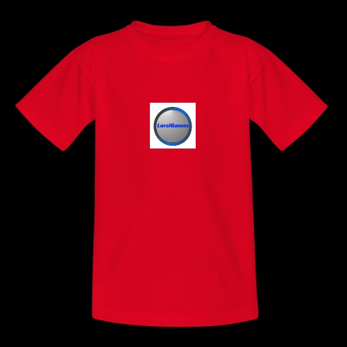 LarsiGames - Teenager T-shirt