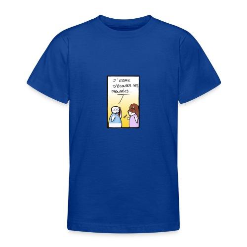 genie - T-shirt Ado