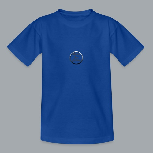 SixteenFootClothing© Circle-Logo - Teenage T-Shirt
