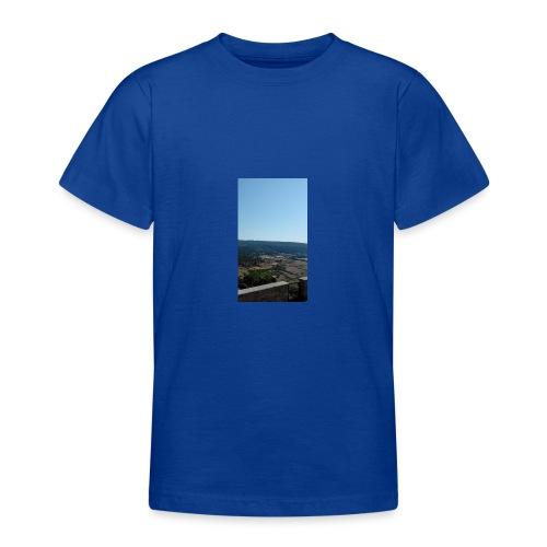 Panorama - Maglietta per ragazzi