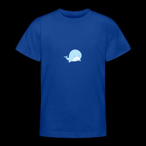 Whale - Maglietta per ragazzi