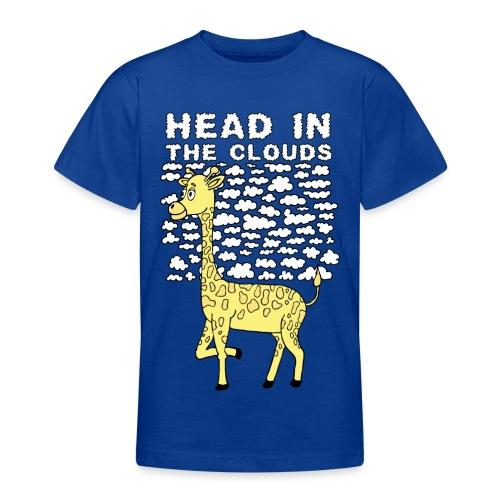 HEAD IN THE CLOUD - CIRCUS LOVER - Maglietta per ragazzi