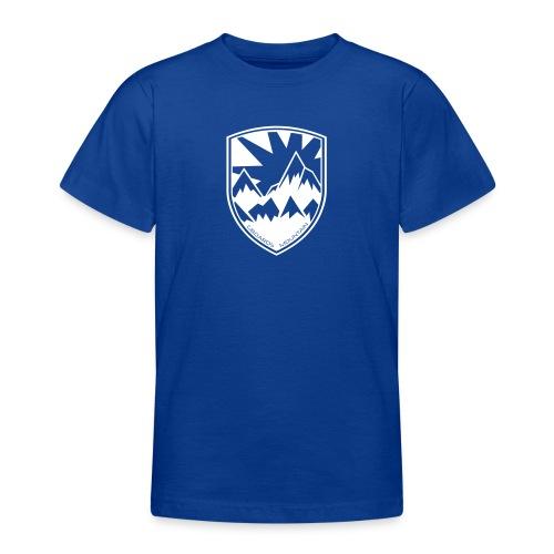 Gboards Wappen - Teenager T-Shirt