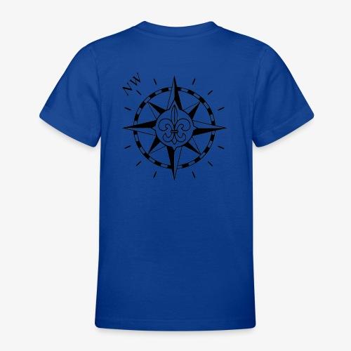 Nordwest - Nuorten t-paita