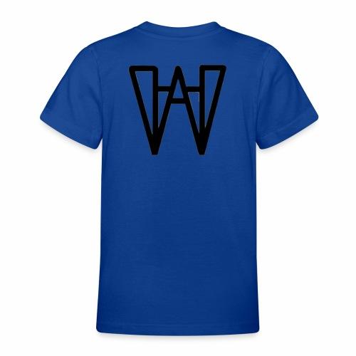 WA © - Teenage T-Shirt