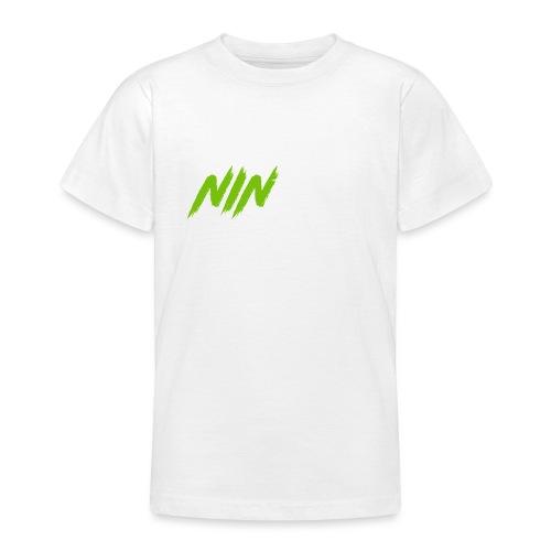 spate - Teenage T-Shirt