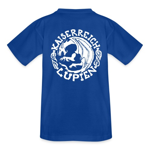 KRL Vektor - Teenager T-Shirt