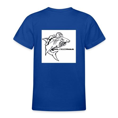 mvagustaforum hai - Teenager T-Shirt
