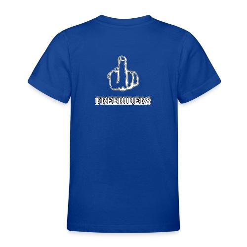 Logo Neu png - Teenager T-Shirt