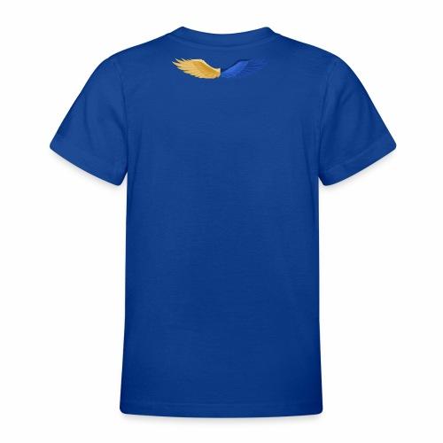 KosKa - Back - T-shirt tonåring