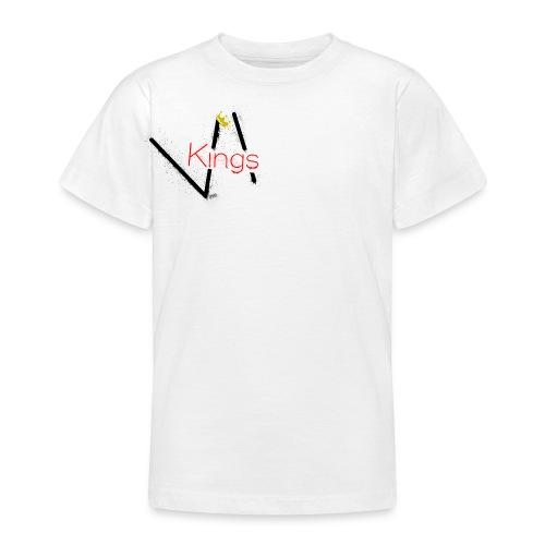 VI Kings UCEE Edition! - Teenage T-shirt
