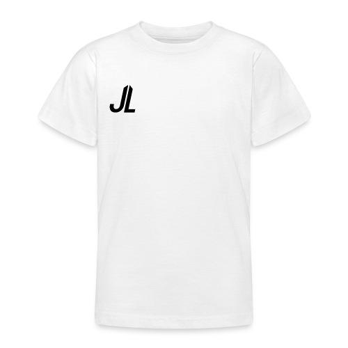 JL LOGO - Teenage T-shirt
