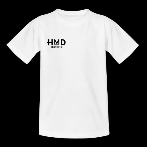 Hmd original logo - Teenager T-shirt