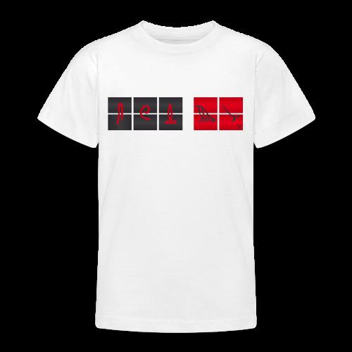 Counter - Camiseta adolescente