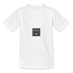 mint je - Teenager-T-shirt