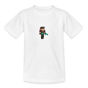 stghans - Teenager T-shirt