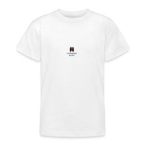 roeldegamer - Teenager T-shirt
