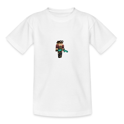 stghans - Teenager T-shirt