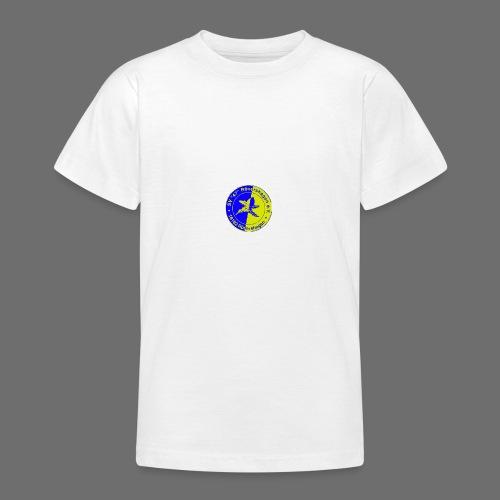 sv47 wappen - Teenager T-Shirt