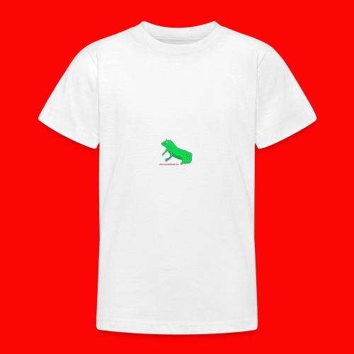 rana-300x240-jpg - Maglietta per ragazzi